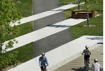 promenade urbaine