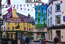 Ireland / All things about emerald island