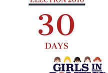 Election 2016 Countdown