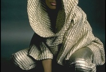 Models who pave the way ... One of the 1st Black Super model to pave the way .  / by Karen Salandy