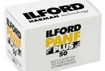 #PANF 50 - ILFORD