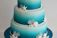 Taking the Cake / The most insanely gorgeous, luscious wedding cakes.
