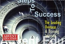 Advent Education (Pvt.) Ltd. / Corporate image materials