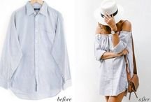 Vêtements DIY