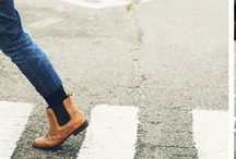 Trend: Chelsea Boots