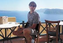 Greece / My trip to the greek lands.