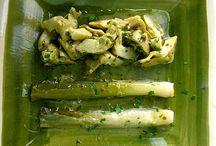 Cocina | Verde