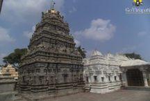 Srikakulam Temples