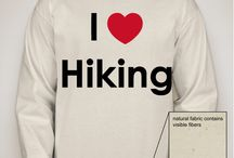 Ultimate Hike and CureSearch Gear / Ultimate Hike Gear available for purchase as well as other items that benefit Ultimate Hike or CureSearch.