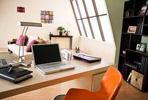 Home Office & Study