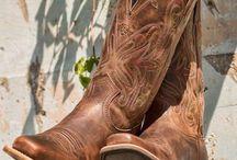 ♥cowboy boots♥