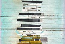Mónica Saucedo / Colima, Col. 1966  Egresada de Arquitectura en la Universidad Autónoma de Guadalajara, incursiona en las artes visuales en el año 2005. Ha participado en diversos cursos y talleres de técnicas de pintura y grabado con grandes maestros, lo que le ha dado herramientas para llevar a cabo varias exposiciones individuales y colectivas a nivel nacional e internacional.