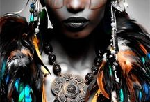 Ethnik-Tribal