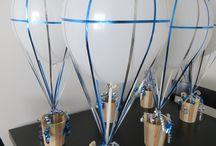 helium party-air balloon
