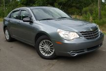 Used 2010 Chrysler Sebring For Sale | Durham NC
