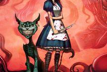 Другая Алиса