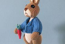 Knit Knit Playtime