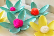 Let's Toast:  Seasons - Spring | Crafts & Recipes / This board contains great pins all related to Spring and Spring Holidays. Check out my pins on DIY and Crafts, recipes, and more.  St. Patrick's Day, Easter, Cherry Blossoms, and more!