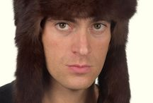 Real sable fur hats / Luxury selection of real sable fur hats at amifur.co.uk online store.  www.amifur.co.uk