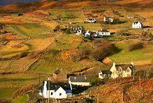 Scozia / Qualsiasi immagine su questa terra amata
