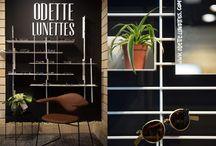 Odette Lunettes - Evolution
