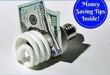 Energy consumption savings