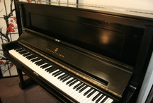 "Sonny's Pianos ""Win a Free Piano"" Contest Prizes at Sonny's Pianos Warehouse"