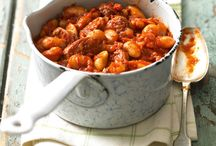 butterbean recipes
