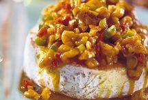 Brie Recipes for Holidays