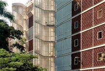 Os prédios mais llindos