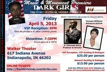 Dark Girls Movie Premiere / by Alicia West