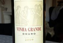 Wine I drank and liked