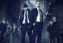 Gotham / by Entertainment Focus