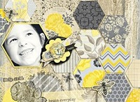 scrapbook ideas / by Star McLean