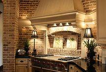 Kitchen Ideas / by Tatiana Siegfried