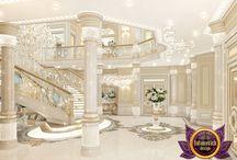 Empire wedding venue