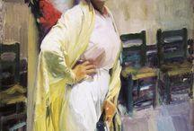 SOROLLA  R / Un dels Grans. Un impressionista del qual no es parla amb prou feines / by Rosalia Casas H.