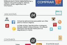 Infografías Facebook