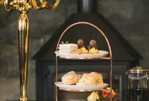 There's Always Time for Tea... / #Afternoontea at #BoringdonHall is served in the dramatic surroundings of the quintessentially English Great Hall or intimate but impressive Grenville Suite in #Devon.  Our monthly special edition afternoon teas are carefully selected to complement the time of year, season or national occasion. Each edition is individually designed to feature sweet treats and delicacies to complement the theme...  £21pp or £30pp with Champagne, served 12-5pm daily.
