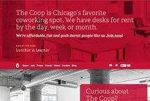 웹 사이트 디자인