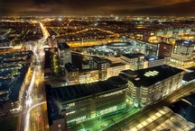 Main Campus / These are some of the locations within our Main Campus / by The Hague University of Applied Sciences