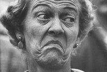 Face expresion