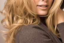 Hair ideas / by Stephanie Munerlyn