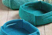 coduri tricotate