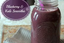 Smoothies to try