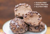 Sweet Tooth!!! / Yummy desserts & treats