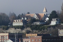 Our home in Port Townsend Wa. / by Leesa Galloway