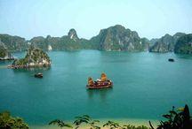 Ce ai spune de un circuit în Vietnam? ✈ / Profită acum de reducerile #EarlyBooking: http://circuite.trip-tour.ro/circuit/vietnam-15-zile-2016-539
