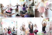 fairy pirate party