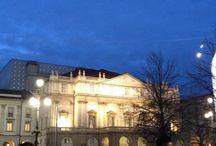 Milano / Foto della mia città.